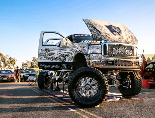FORD EXCURSION – RAIDERNATION